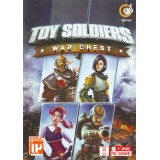 TOY SOLDIERS : WAR CHEST