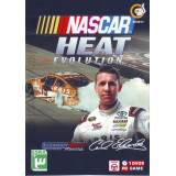 NASCAR : HEAT EVOLUTION