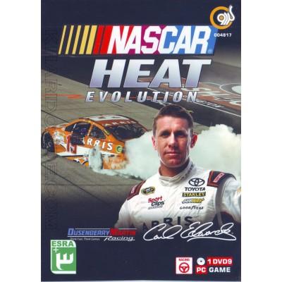 NASCAR : HEAT EVOLUTION