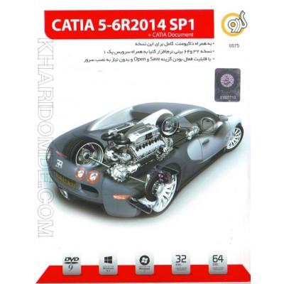 CATIA 5-6R2014 SP1 + Document