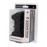 دسته بازی Sony پلی استیشن 2 پک سفید