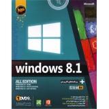 windows 8.1 ALL EDITION + برنامه های کاربردی