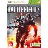 Battlefield 4 (XBOX)