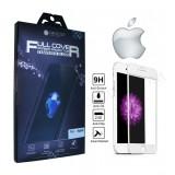 فول کاور محافظ MOCOLL مناسب برای گوشی iPhone 6 Plus / 6S Plus white