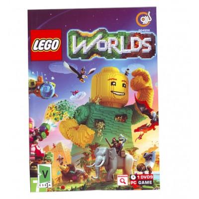 LEGO : WORLDS