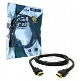 کابل 1.5 متری Knet 1.4-3D HDMI