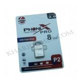 فلش PHONIX PRO مدل 8GB P2