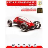 Catia P3 V5- 6R 2016 Sp2 (Hotfix1)