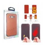 گارد حرارتی New case مناسب برای گوشی J510 ( رنگ قهوه ای)
