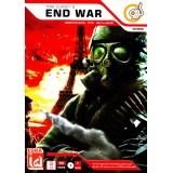 TOM CLANY'S END WAR