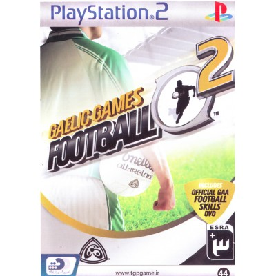 GAELIC GAMES : FOOTBALL O2