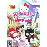 کیتی کوچولو - Hello Kitty Seasons