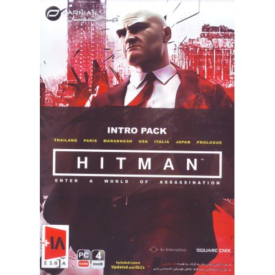 Hitman : Enter A World Of Assassination